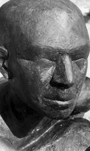 Werke aus Bronze