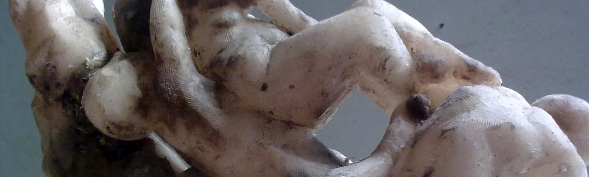 Willkommen in der Skulpturenwerkstatt Harms